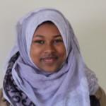 Rahma Siraj