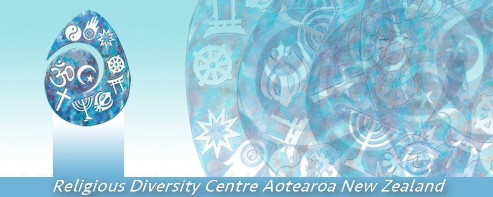 The Religious Diversity Centre – Interfaith and belief in New Zealand